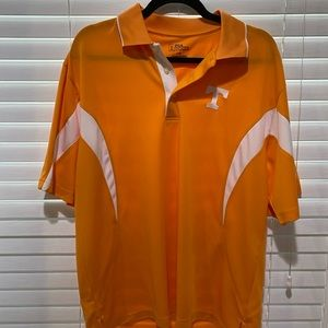 PGA Golf Tennessee Volunteers Polo - Size L